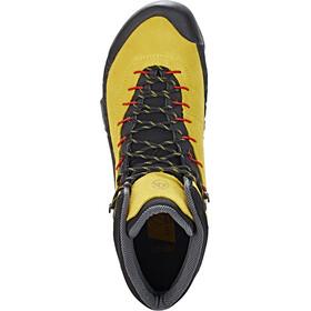 La Sportiva TX4 GTX Mid Shoes Herren yellow
